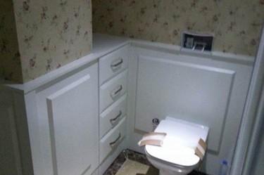 Tuvalet ve Banyo Uygulaması